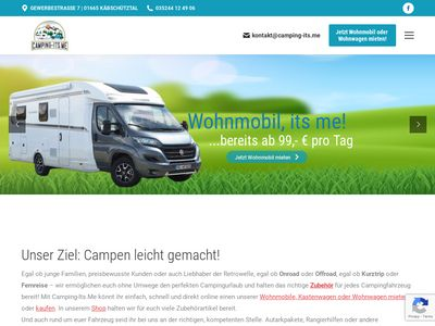 Camping-its.me