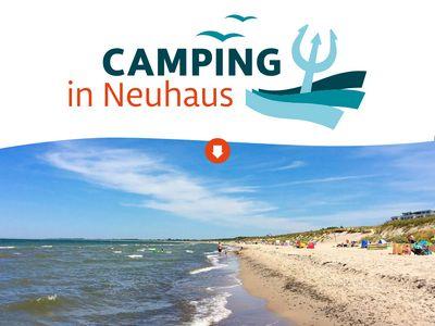 Camping in Neuhaus