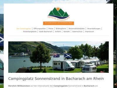Camping Sonnenstrand