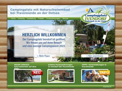 Campingplatz Ivendorf