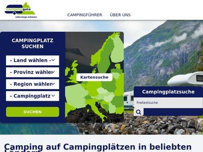 CampingGate.de