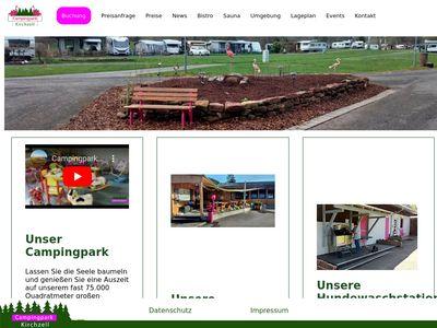 Campingpark Kirchzell