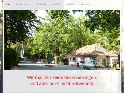 Munich All Inclusive Camping