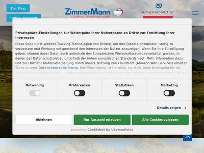 Campingsalon ZimmerMann GmbH