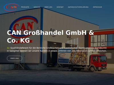 Can Grosshandel GmbH & Co. KG