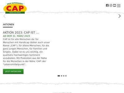 CAP-Markt Güstrow-Mitte