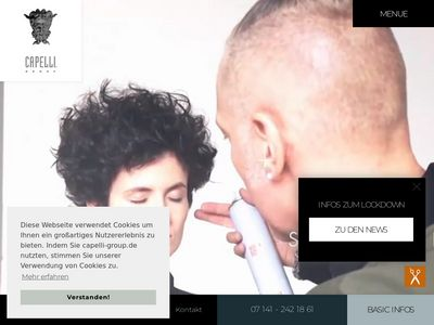 CAPELLI Group