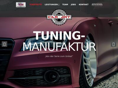 CAR-ART GmbH