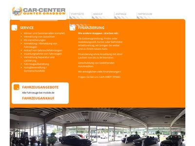 Car-Center Gunter Grassow