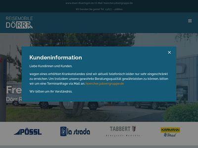 Caravan-Shop Hörcher