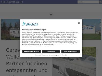 Caravan Service M. & K. Wöller GbR