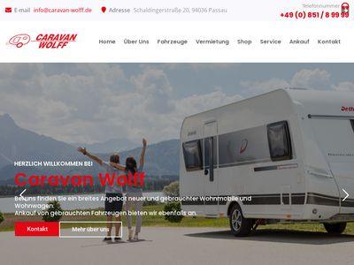 Caravan Wolff GmbH