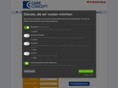 Trowe Frankfurt GmbH Versicherungs-Makler