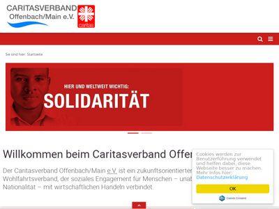 Caritas Zentrum Rüsselsheim