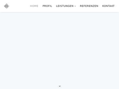Carsten Sachse // Webdesign