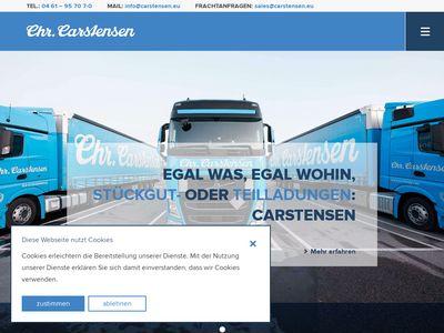 Chr. Carstensen GmbH & Co. KG
