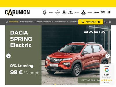 CarUnion ALV GmbH Gotha