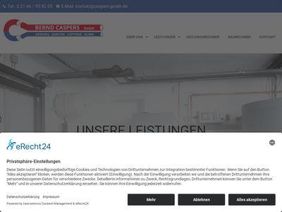Bernd Caspers GmbH