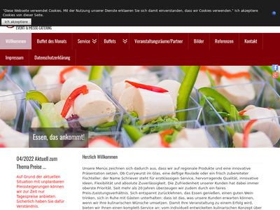 Cateringservice Andreas Schriever