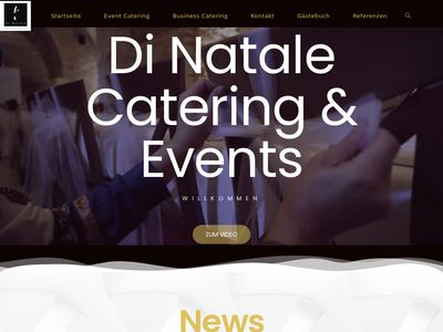 Di Natale Catering & Events Ulm