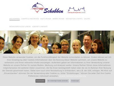 Partyservice Schobben GmbH