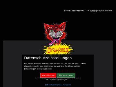 Catfun Foto
