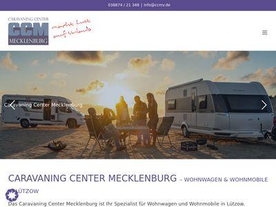 Caravaning Center Mecklenburg
