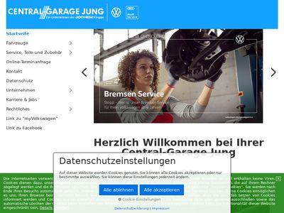 Central-Garage Jung GmbH