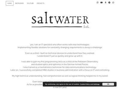Centramedia Webdesign Enrico Freese
