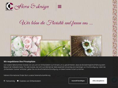 Centrum flora & design