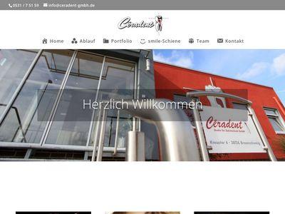 Céradent Studio für Zahntechnik GmbH