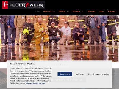 Christliche Feuerwehr Vereinigung e.V.