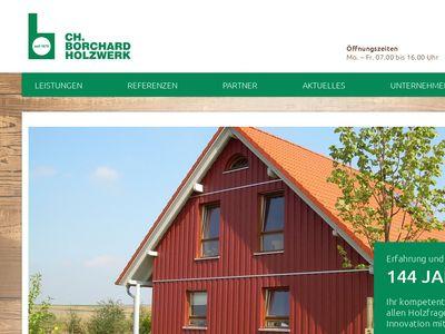Borchard CH. GmbH & Co. KG