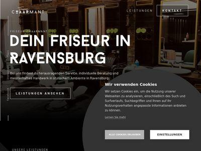 Friseur Chaarmant Ravensburg