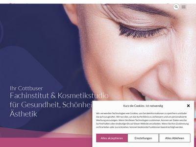 HYPOXI-Studio Cottbus Chiceria