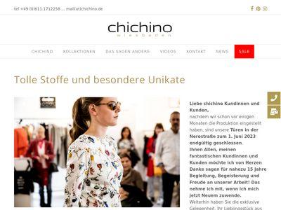 Chichino Wiesbaden