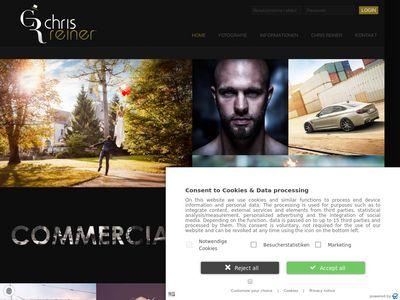 Fotostudio chrisreiner.de
