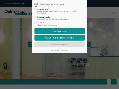 Christenhusz Einrichtungen GmbH