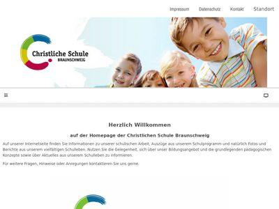 Christliche Schule Braunschweig