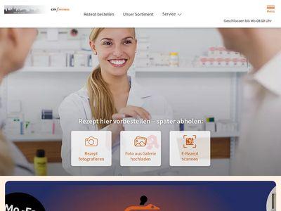 City-Apotheke Inh. Carsten Hansen e. K.