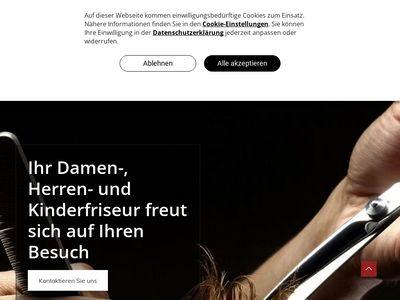City Coffeur S. Müller