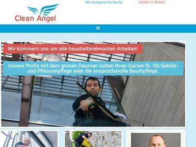 Clean-Angel Objektservice