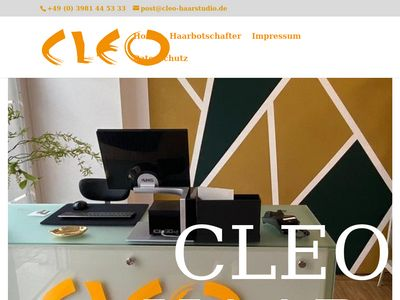 Cleo Haar- Studio GmbH