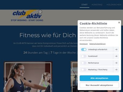 Club Aktiv Konstanz