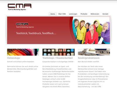 Diamant Textilien GmbH