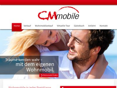 CMmobile