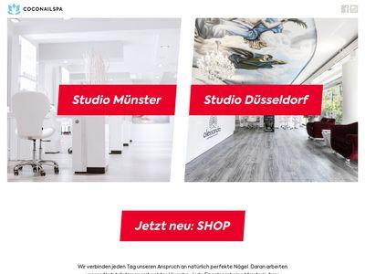COCO NAILSPA Münster