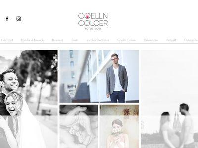 Fotostudio CoellnColoer