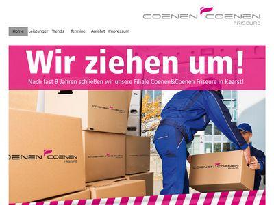 Coenen Coenen Friseure