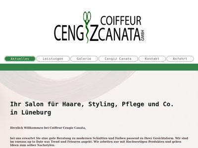 Coiffeur Cengiz Canata GmbH